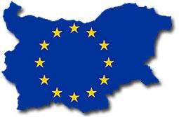 Bulgaria EU flag