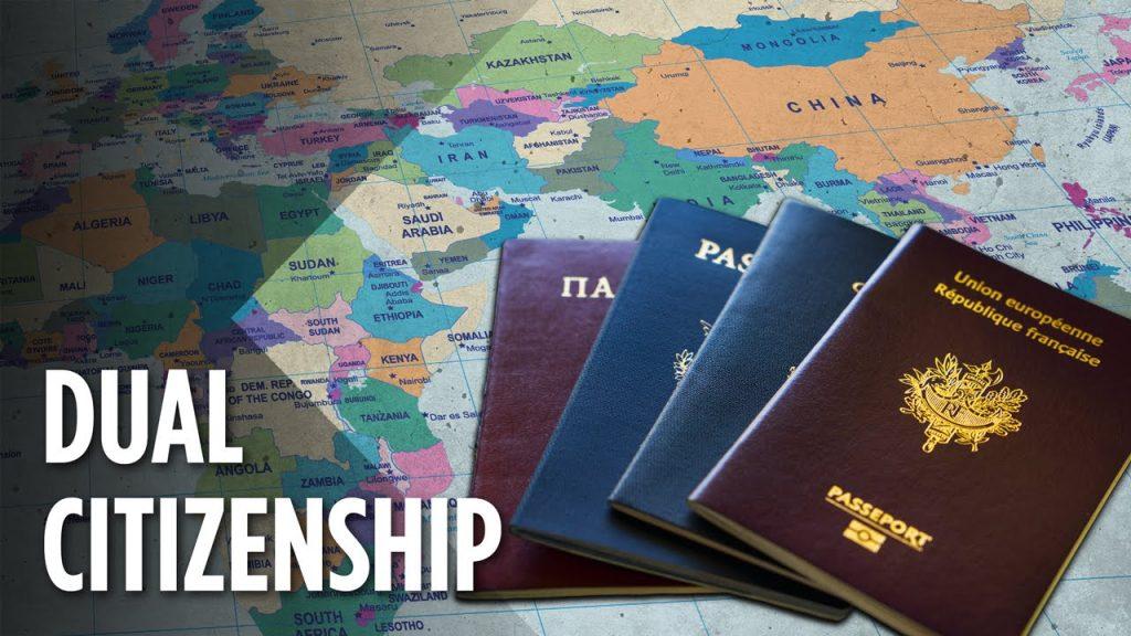 second citizenship