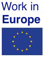 work in EU