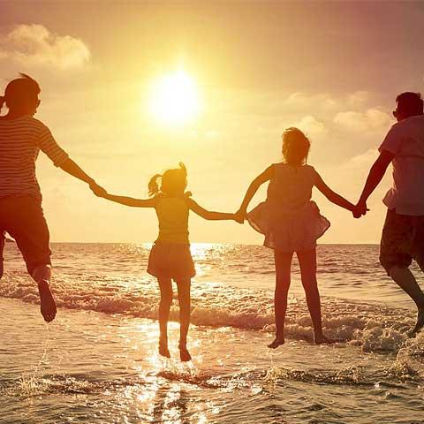 Bulgarian family