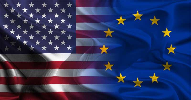 EU immigration vs USA immigration