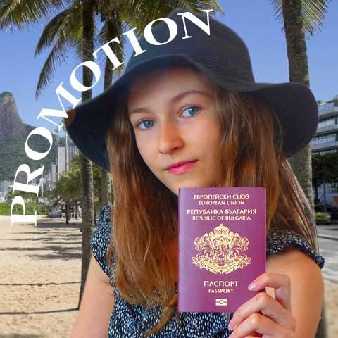 Bulgarian CBI promotion