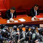 China votes security law