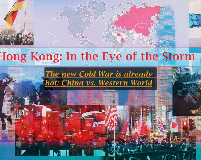 applications for a dual citizenship in Hong Kong