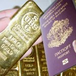 South Africans want Bulgarian citizenship more than gold
