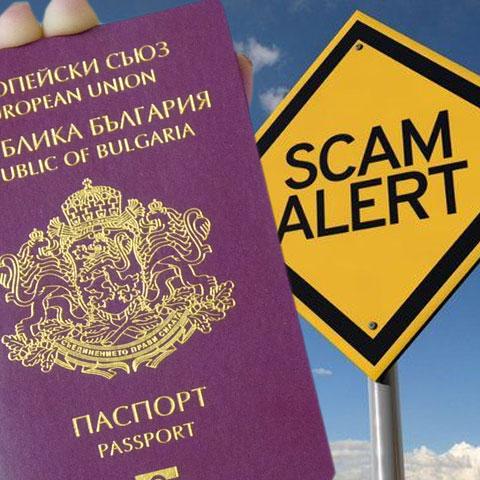 new citizenship scam in Hong Kong