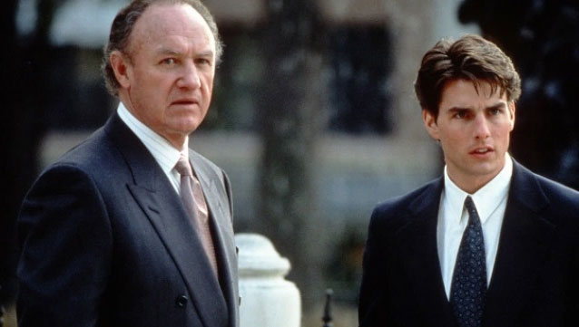 Tom Cruise - the Firm
