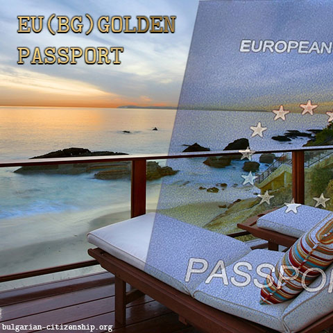 EU Golden Passport