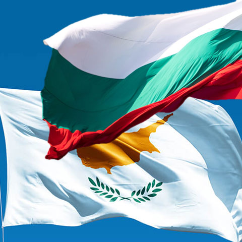 Bulgaria and Cyprus Golden Passport programs