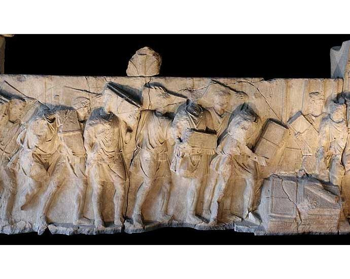 taxation in Rome