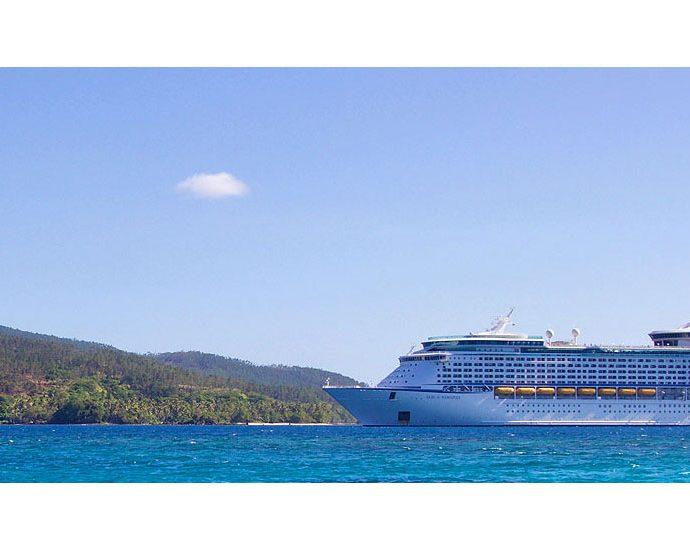 visa-free at sea