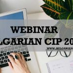 Webinar Bulgarian Citizenship