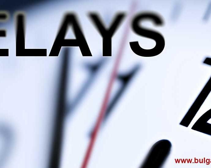 InvestBulgaria Agency delays