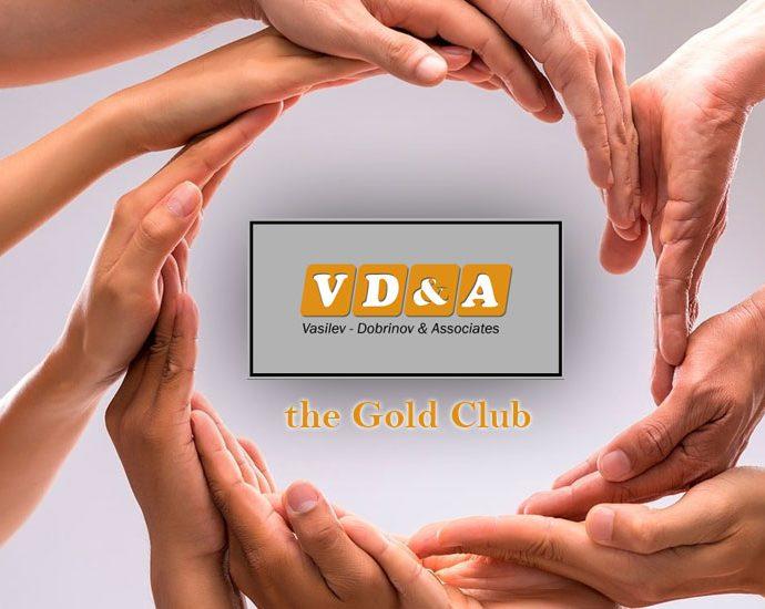 VD&A Gold Club