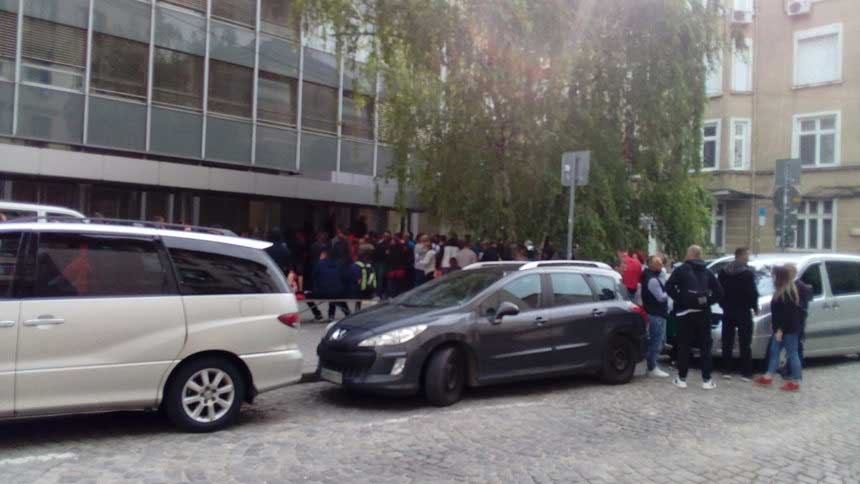 waiting for Bulgarian citizenship decree