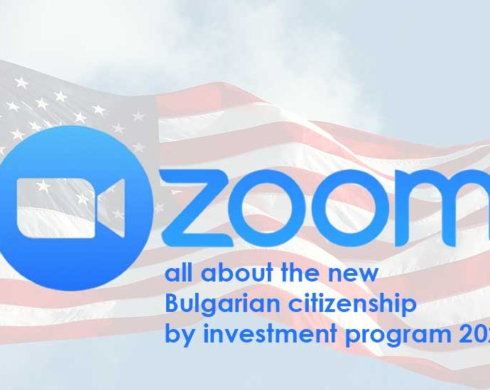 webinar Bulgarian citiizenship