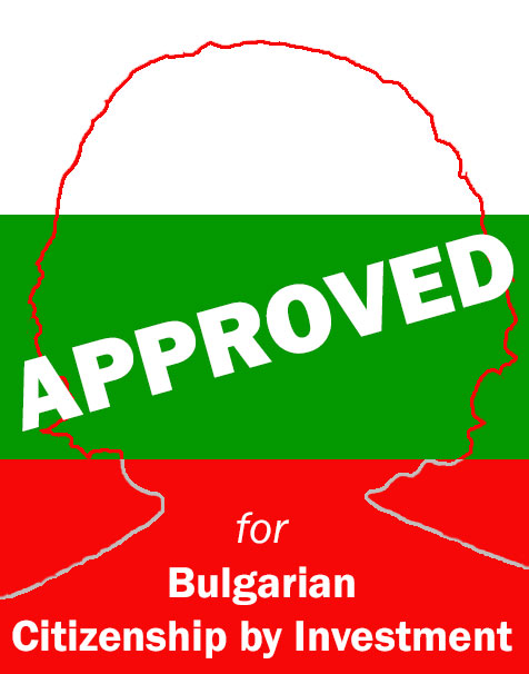 approved for Bulgarian citizenship